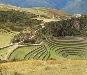 Moray & Salt Mines of Maras
